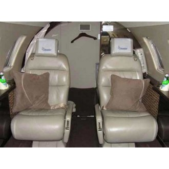 Cessna Citation Jet / CJ1