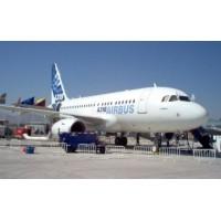 Airbus 318 Elite