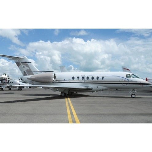 Beechcraft Hawker 4000