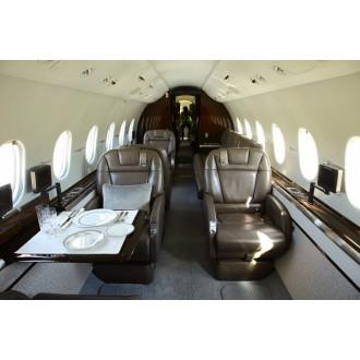 Beechcraft Hawker 4000