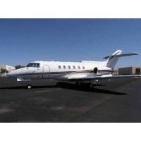 Beechcraft Hawker 700