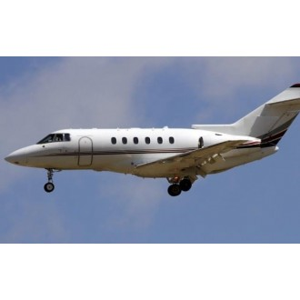 Beechcraft Hawker 800 XP