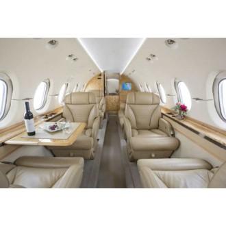 Beechcraft Hawker 900 XP