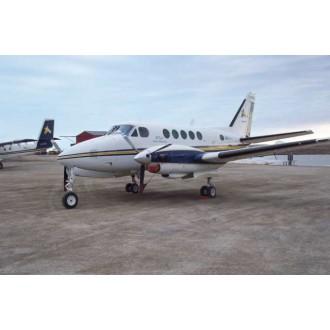 Beechcraft King Air 100