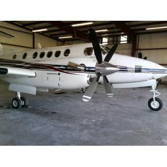 Beechcraft King Air 200