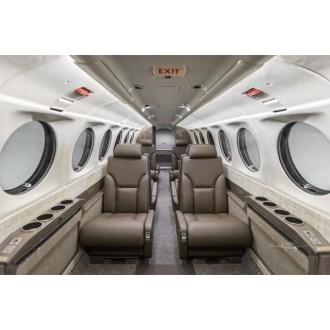 Beechcraft King Air 350
