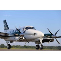 Beechcraft King Air 90