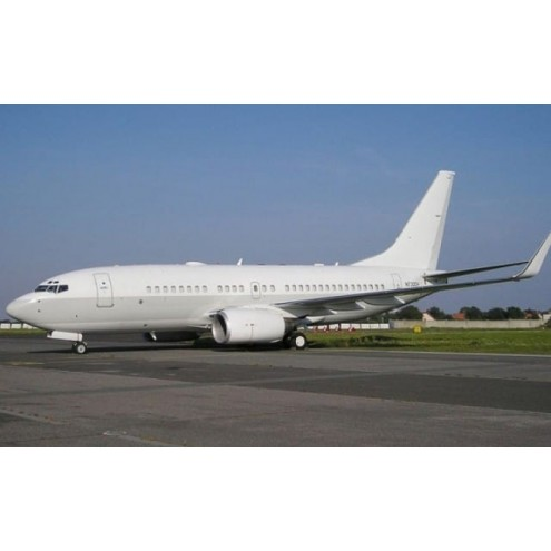 Boeing Business Jet (BBJ)