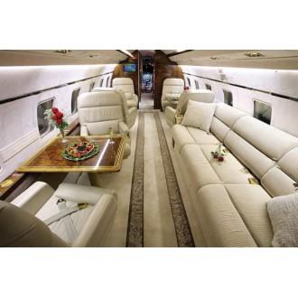 Bombardier Challenger 600