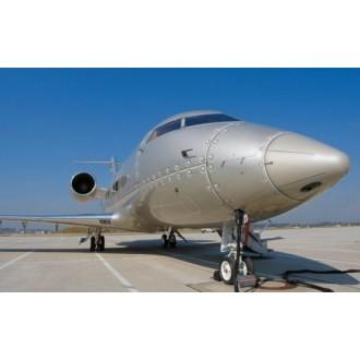 Bombardier Challenger 601