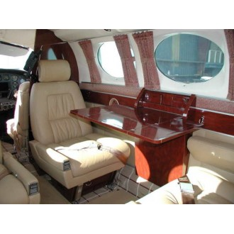 Cessna 421 Golden Eagle