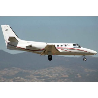 Cessna Citation 501