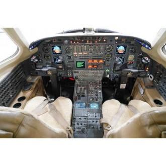 Cessna Citation VI