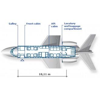 Dassault Falcon 900 DX