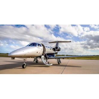Embraer Phenom 100
