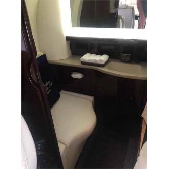 Gulfstream G100