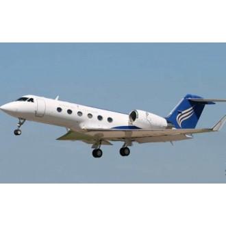 Gulfstream G300