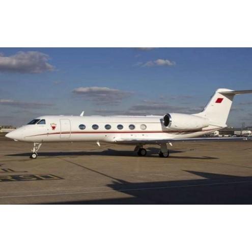 Gulfstream GIV
