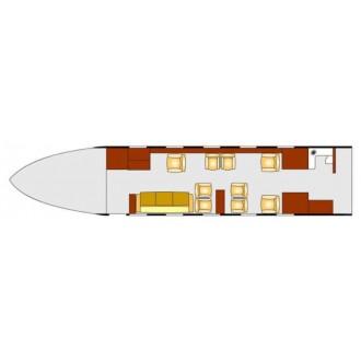 Gulfstream II