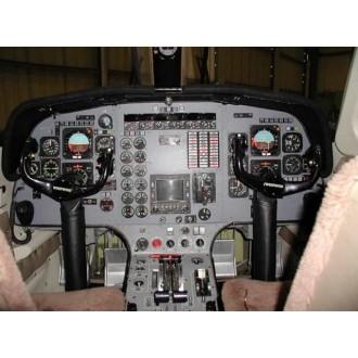 Israel IAI-1124 Westwind II