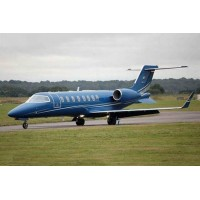 Learjet 45 / XR
