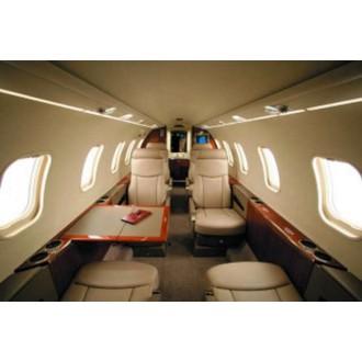 Learjet 45 / XR