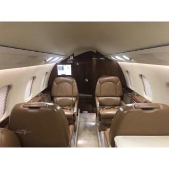 Learjet 60 / XR