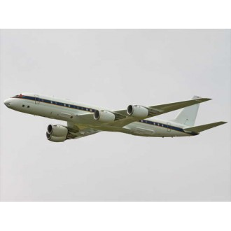 McDonnell Douglas DC-8-72