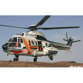 Eurocopter AS332 L1E
