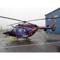Eurocopter BK 117C-1