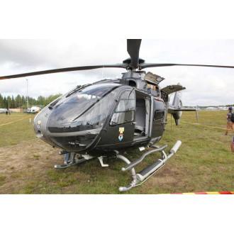 Eurocopter H135 P2E
