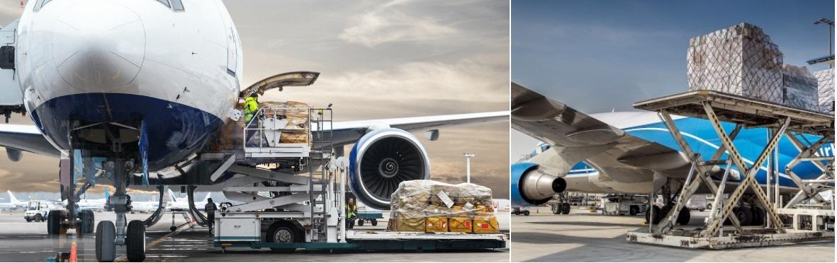 грузовые самолеты для частных перелетов