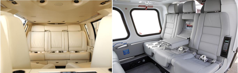 вертолет бизнес класса McDonnell Douglas MD 500