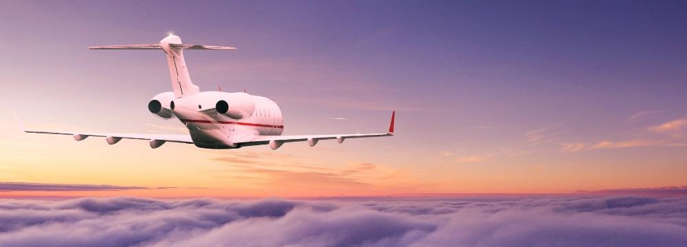 перелет частным самолетом из Остафьево