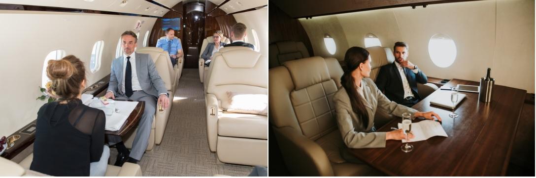 клуб бизнес авиации